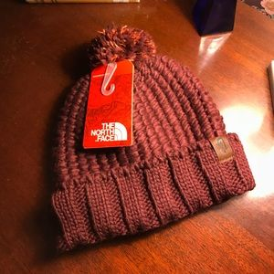 7a88689ba The North Face Cozy Chunky Beanie NWT